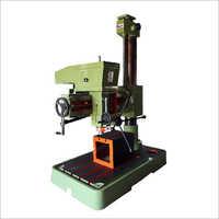 38 mm Radial Drilling Machine