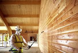 Wood Waterproofing Services