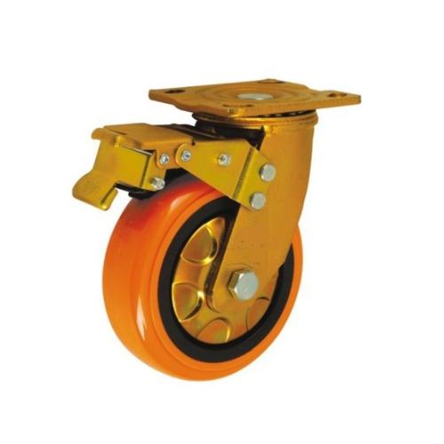 Pronier Trolley Wheels