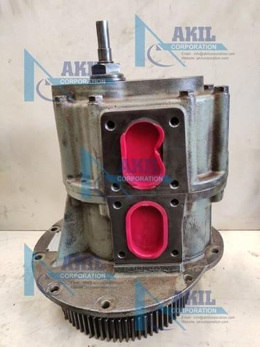 EMD 710 Oil Pump New 40073638