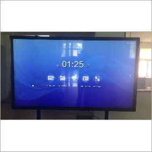 Interactive Touch Smart Board