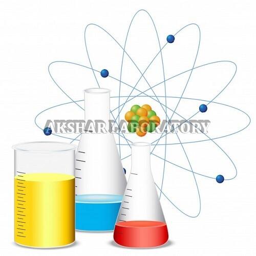Bleaching Powder Testing Services
