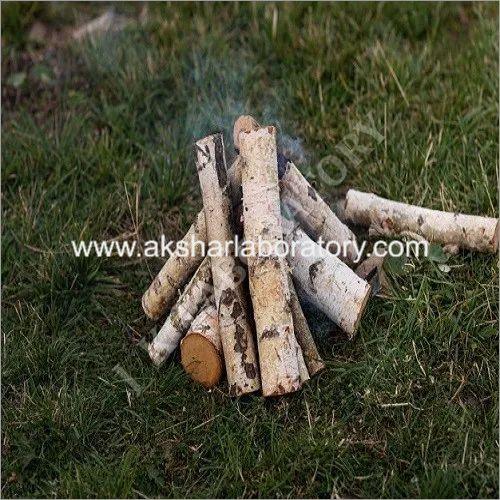 Wood Briquette Testing Services