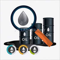 Petroleum Oil Testing Services