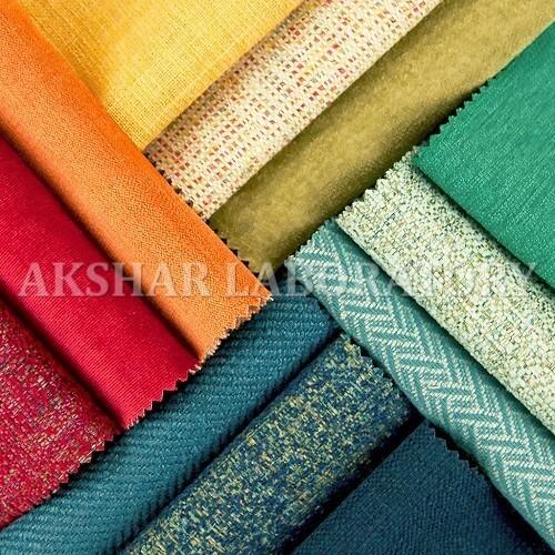Textile Fabrics Testing Services
