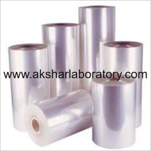 Film Packaging Material Testing Service