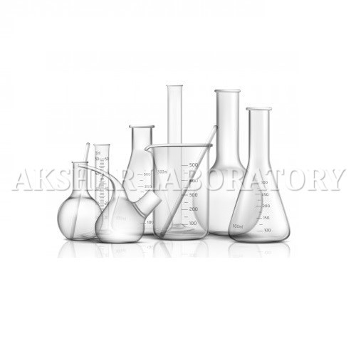 Chemical Hand Sanitizer Testing Services