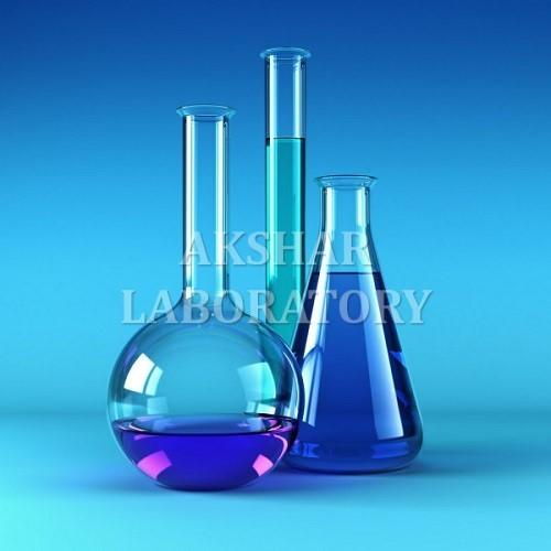 Liquid Sanitizer Testing Services