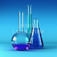 Liquid Sanitizer Testing Services