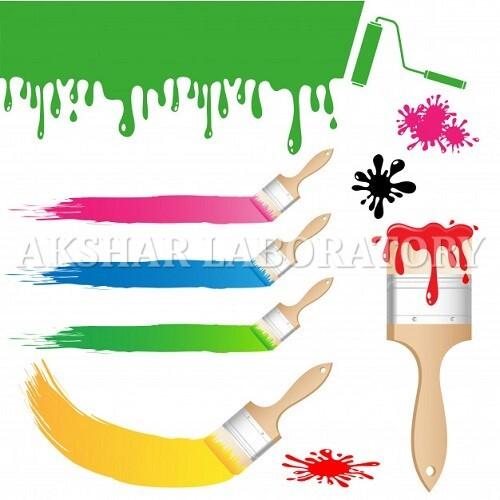Pigment Testing Services