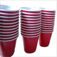 Disposable Plastic Glass Testing Services