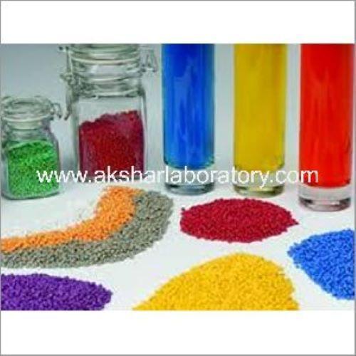 Plastics & Polymers Volatile Organic Compounds Testing Services