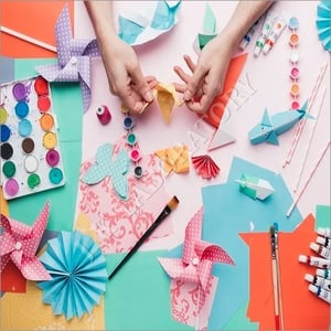 Crepe Paper Testing Services