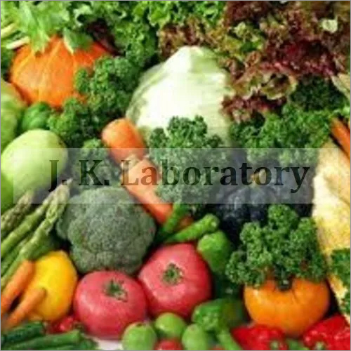 Agrochemical & Pesticide Residues Testing Services