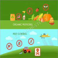 Organic Pesticides Testing Services