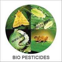 BioPesticides Testing Services