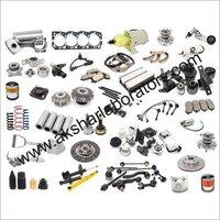 Automotive Parts Testing Services