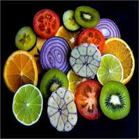 Fruits Testing Services