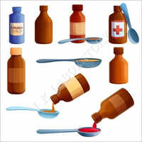 Syrup Testing Services