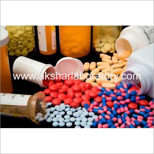 Pharmaceutical Ingredient Testing Services