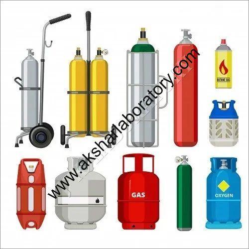 Gasoline Testing Services
