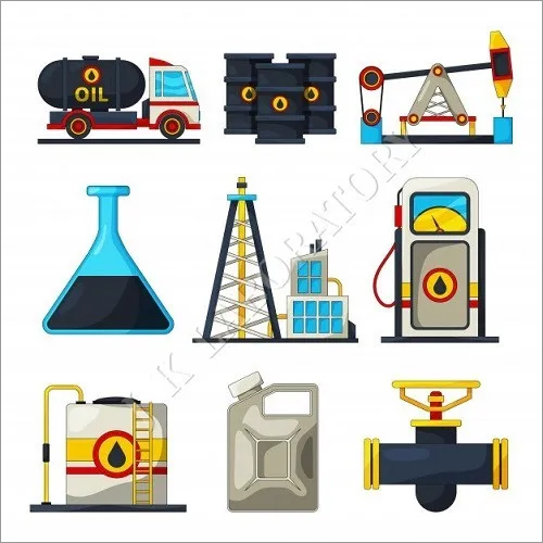 Petroleum Research Testing Services