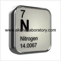 Nitrogen Testing Services