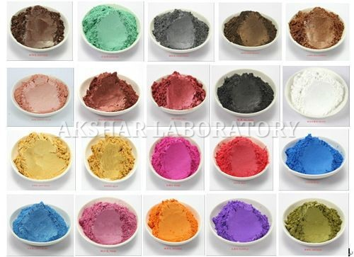 Hair Dyes Powder Testing Services