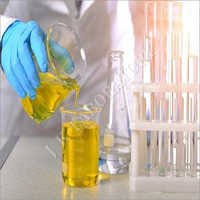 Unknown Oil Testing Services
