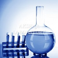 Industrial Water Testing Services