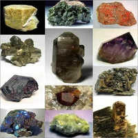 Minerals Testing Services
