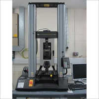 Physical Testing Services