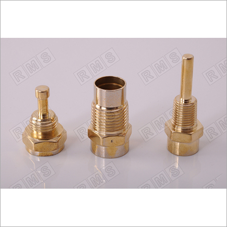 Brass Auto Components