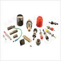 Brass Components Assemblies