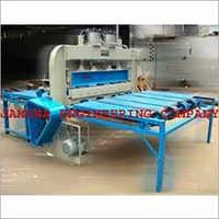 Pneumatic & Veneer Clipper Machine