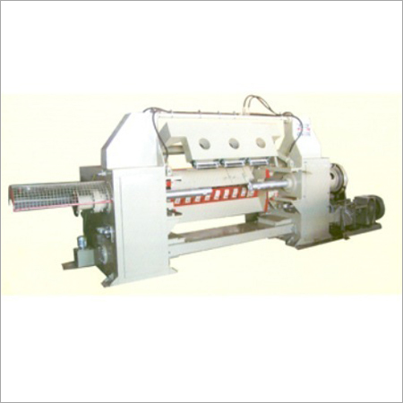 Hydro Pneumatic Machine