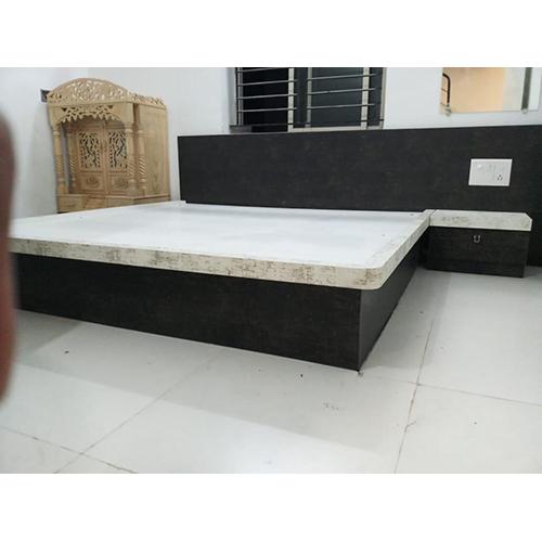 PVC Bed