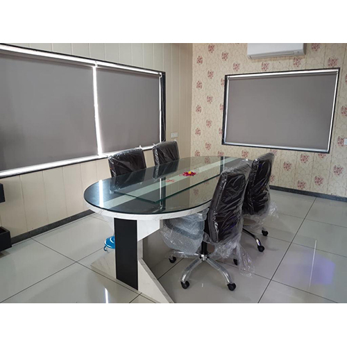 PVC Office Furniture