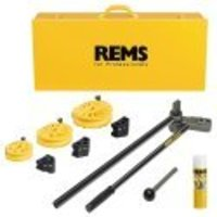 rems sinus hand tube bender