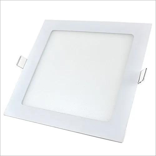 12 W LED Square Panel Light