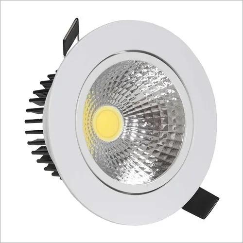 5 W LED COB Spotlight