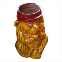 FRP Lion Dustbin