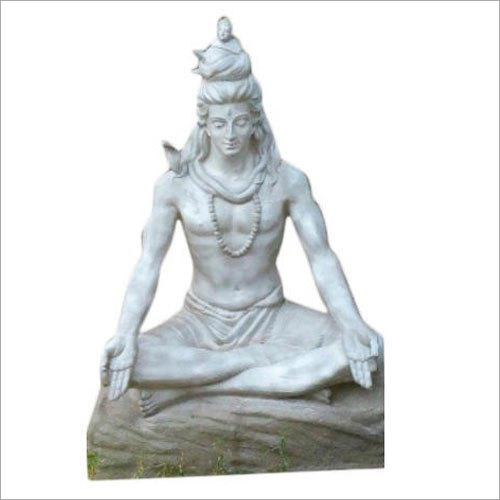 FRP Lord Shankar Statue