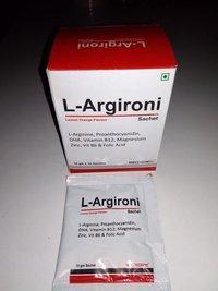 L-Argironi Sachet