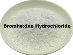 Bromohexine HCL, I.P