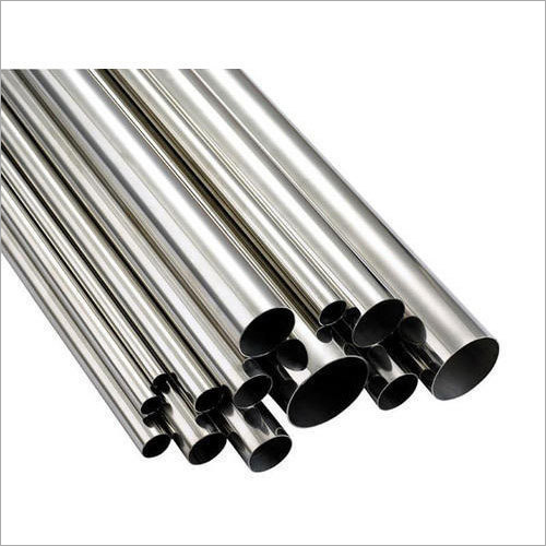 202 Stainless Steel Round Pipes