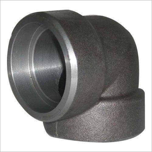 Stainless Steel Socket Weld Elbow