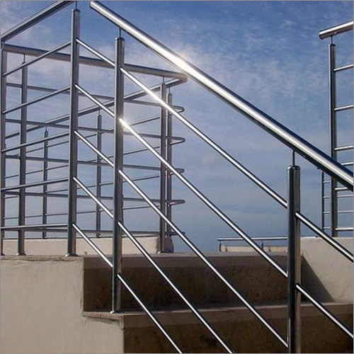 Stainless Steel Railing Baluster