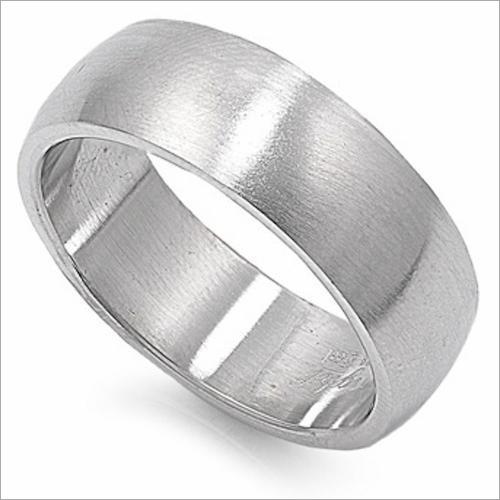 316 Stainless Steel Rings