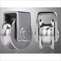 Stainless Steel Sliding Door Caster Roller